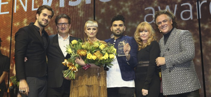 Blog: Shabaz Hussain makes the most of Wella's mentoring
