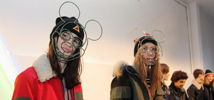 ICEBERG Milan Milano Moda Uomo AW16