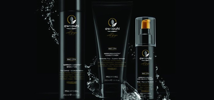Awapuhi Wild Ginger MIRRORSMOOTH