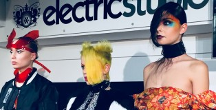 Electric Sessions with Nick Irwin - www.salonbusiness.co.uk