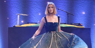 Chain Of Hope charity gala ball - www.salonbusiness.co.uk