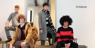 Models from Dondup - www.salonbusiness.co.uk