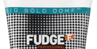 Fudge New Design - www.salonbusiness.co.uk