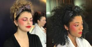 Lulu Guinness perms - www.salonbusiness.co.uk