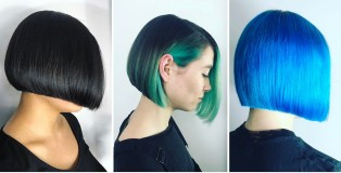Bobs by Sam Ashcroft - www.salonbusiness.co.uk