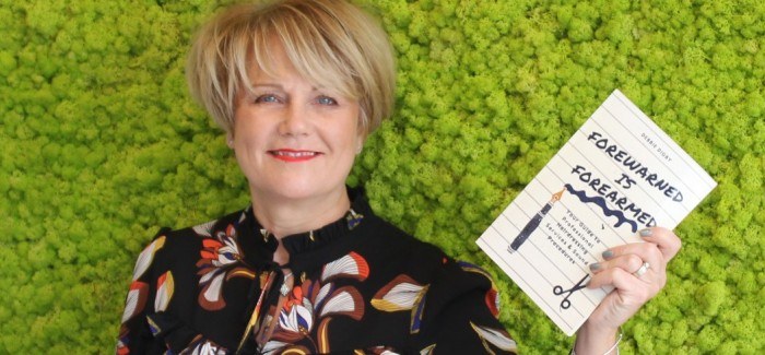 Debbie Digby's 'Colour Responsible' Message