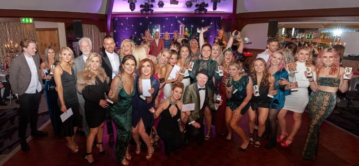 Rainbow Room International Celebrates With Annual Congress Awards