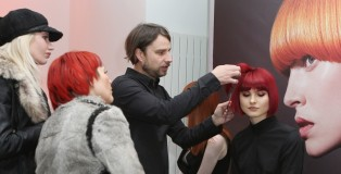 goldwell education live event - www.salonbusiness.co.uk