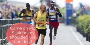 Marc Westeman Charity Run - www.salnbusiness.co.uk