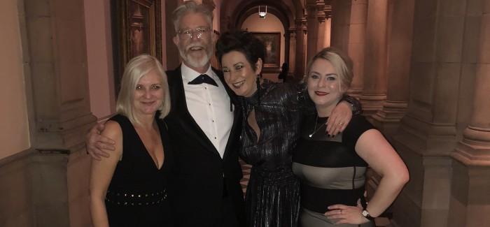 The Scottish Styles Awards: Hair By Rainbow Room International