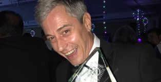 tristan eves wins business personality - www.salonbusiness.co.uk