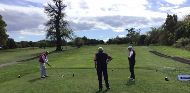 The Hairdressers' Charity Annual Golf Day Raises Over £6,500