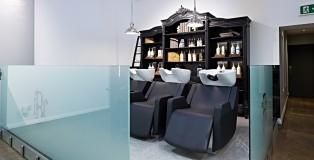 Baroque's New Salon - www.saonbusiness.co.uk