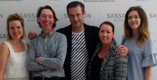Sasson Judges - www.salonbusiness.co.uk