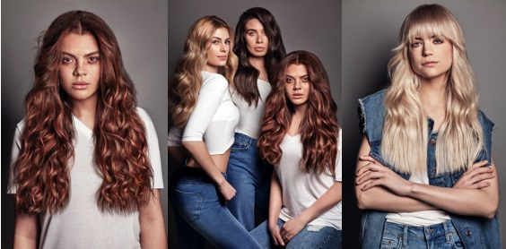 SWAY HAIR EXTENSIONS CELEBRATE THEIR ONE YEAR ANNIVERSARY