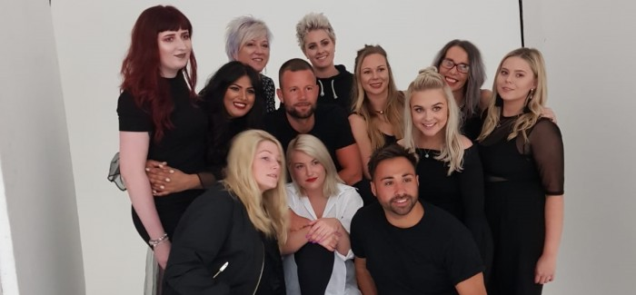 Fellowship For British Hairdressing: 4 Events In 1 Day