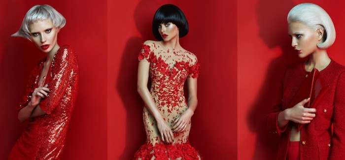 BAROQUE HAIR LAUNCHES ROUGE SEDUCTION COLLECTION