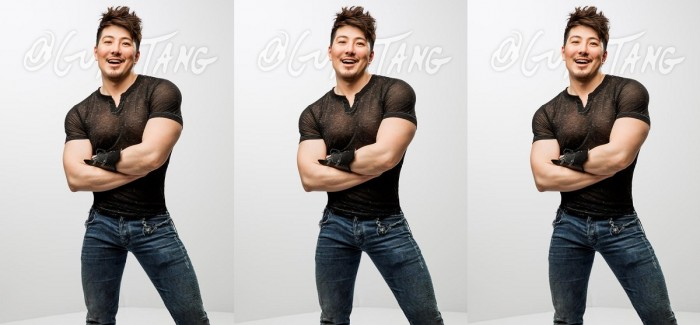 Guy Tang Set To Make Salon International Debut