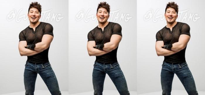 Guy Tang Set To Make Salon International Debut