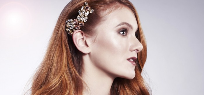 ANNA SORBIE LAUNCHES LUXURY RANGE OF HAIR EXTENSIONS