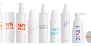 Hairstory products - www.salonbusiness.co.uk