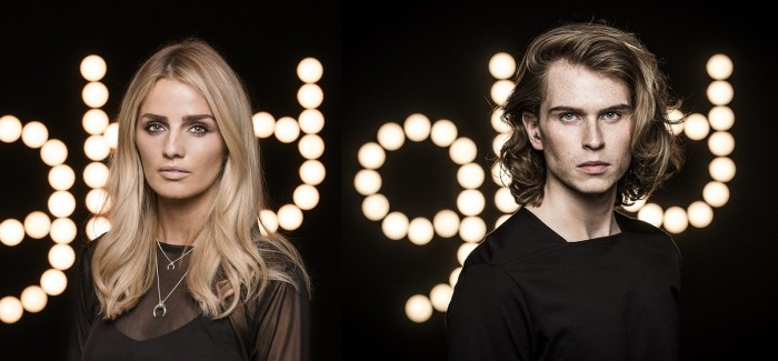 Introducing The ghd Creative Artists