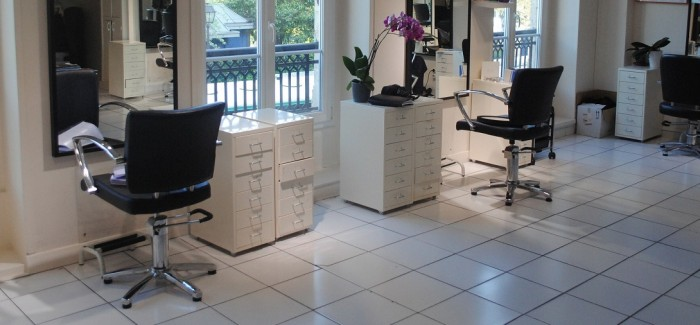 NHF/NBF Explains 2018 Budget For Hair & Beauty Salons