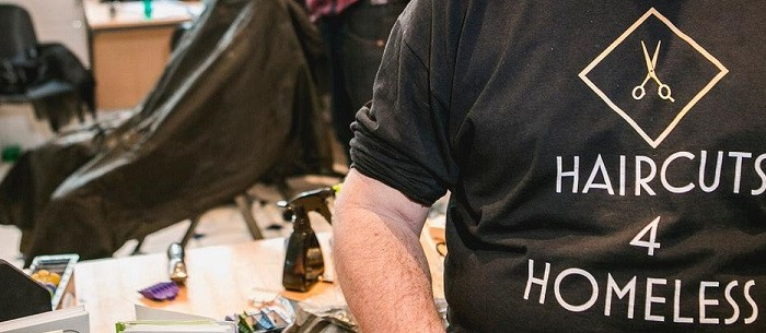 HAIRCUTS4HOMELESS ON XFACTOR