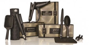Christmas Gold all products - www.salonbusiness.co.uk