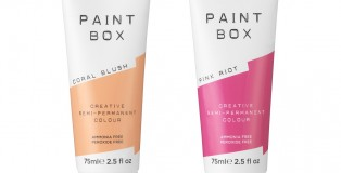 Paintbox Coral Blush - www.salonbusiness.co.uk