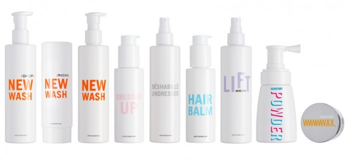 Hairstory: A New Way To Sell Products