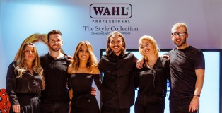 Wahl Style Team - www.salonbusiness.co.uk