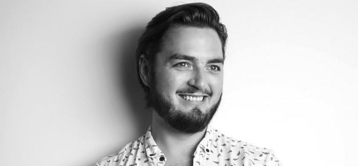 New ghd Professional Global Head of Education: Dafydd Thomas
