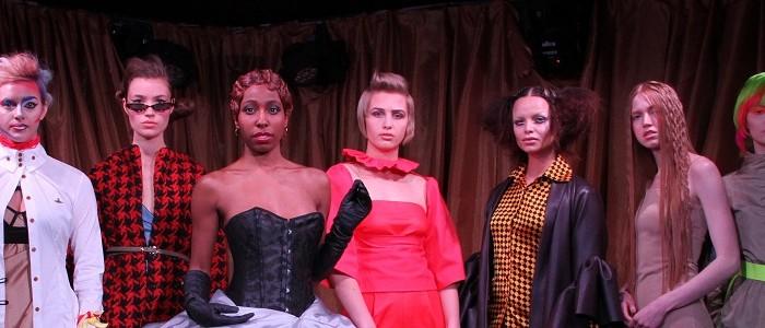 Hair & Vision Lights Up London