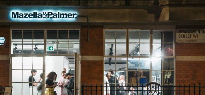 Mazella & Palmer: An Evening With