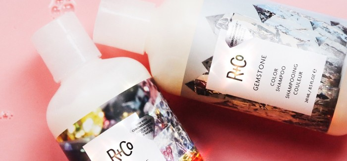 R+Co Are Now 100% Vegan