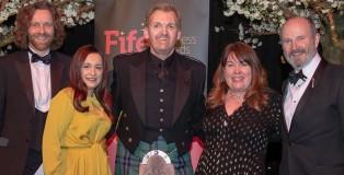 Fife Business Awards - www.sallonbusiness.co.uk