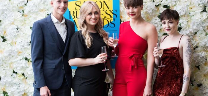 Salon Business Awards Grand Final
