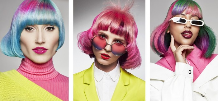 Goldwell Announces Zoom 2019 Finalists
