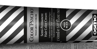Color Psycho Wild Black Tube & Carton - www.salonbusiness.co.uk