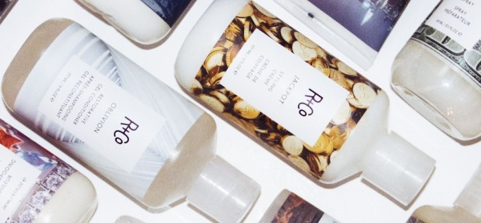 Rebel Beauty Brands partners with Xpert Professional Bringing R+Co to Ireland