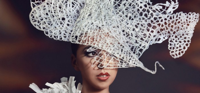 Collections To Inspire: William Gray, Avant Garde