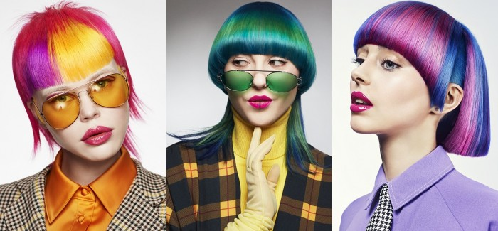 Goldwell Announces 2019 UK Color Zoom Winners