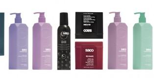 Supernature Product groups - www.salonbusiness.co.uk