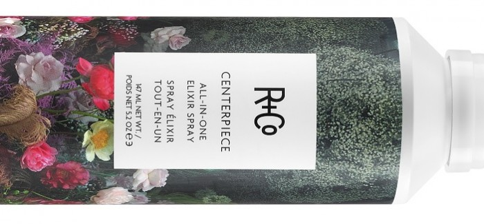 DISCOVER CENTERPIECE ALL-IN-ONE ELIXIR SPRAY BY R+CO