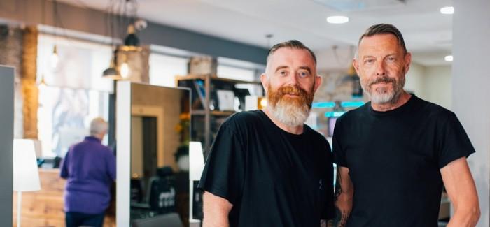 F&M Hairdressing finalise for prestigious regional awards