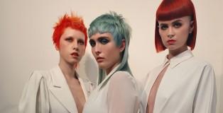 Colour evolution - www.salonbusiness.co.uk
