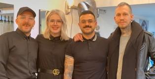FAME Team 2020 - www.salonbusiness.co.uk