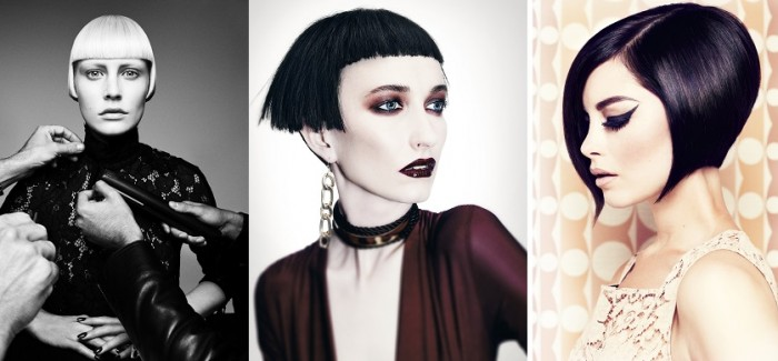 Four bob shapes you need to know from Akin Konizi