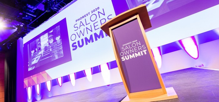 Phorest Hosts 6th Annual Salon Owners Summit